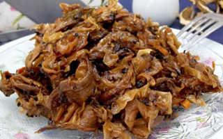 Белые грибы с капустой: как приготовить, вкусные рецепты с фото