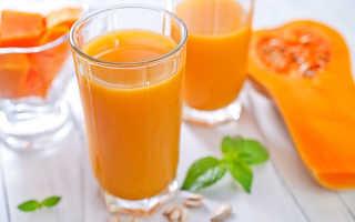 Яблочно-тыквенный сок на зиму: рецепт с мякотью, в соковыжималке, в соковарке