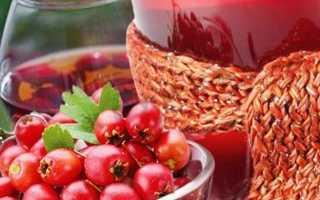 Настойка на боярышнике на самогоне: польза и вред, рецепты в домашних условиях