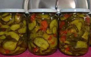 Салаты на зиму из огурцов в горчичной заливке: самые вкусные рецепты заготовок с фото, видео,